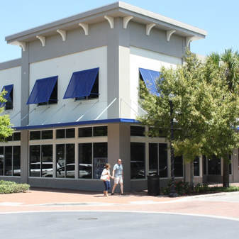 Avius located in Downtown Winter Haven