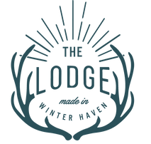 The Lodge Winter Haven logo