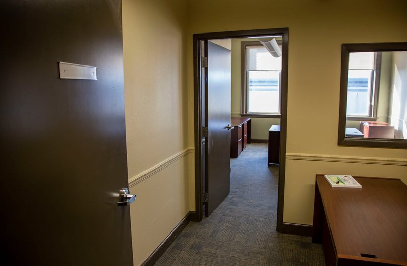 Beymer Office Suites Available Office